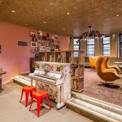 Отель Generator London Великобритания, Лондон - отзывы, цены и фото номеров - забронировать отель Generator London онлайн развлечения