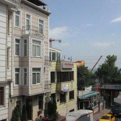 Sefa Hotel балкон