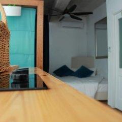 Отель 55 Senglea бассейн фото 2