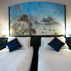 Отель IH Hotels Milano Ambasciatori комната для гостей фото 3