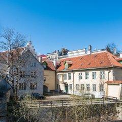 Отель Delta Apartments Эстония, Таллин - 2 отзыва об отеле, цены и фото номеров - забронировать отель Delta Apartments онлайн