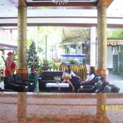 Kamala Beach Inn Hotel Phuket интерьер отеля фото 3