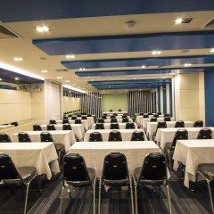 Отель The Beach Heights Resort Таиланд, Пхукет - 7 отзывов об отеле, цены и фото номеров - забронировать отель The Beach Heights Resort онлайн помещение для мероприятий фото 2
