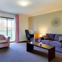 Отель Comfort Inn The Pier Австралия, Розверс - отзывы, цены и фото номеров - забронировать отель Comfort Inn The Pier онлайн комната для гостей фото 4