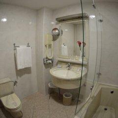 Panorama Zagreb Hotel ванная фото 2