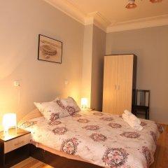 Отель Santa Sofia Болгария, София - отзывы, цены и фото номеров - забронировать отель Santa Sofia онлайн комната для гостей фото 4