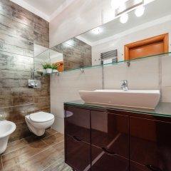 Отель Apartamenty Sun&Snow Przy Monte Cassino ванная фото 2