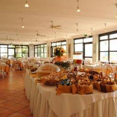 Hotel Valle Verde Проччио помещение для мероприятий фото 2