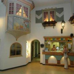 Отель Top Residence Kurz Сеналес помещение для мероприятий