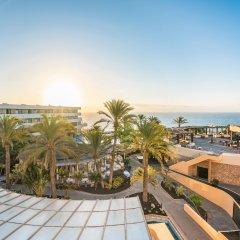 Отель Iberostar Playa Gaviotas Джандия-Бич балкон