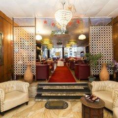 Konak Hotel Турция, Канаккале - отзывы, цены и фото номеров - забронировать отель Konak Hotel онлайн интерьер отеля фото 2