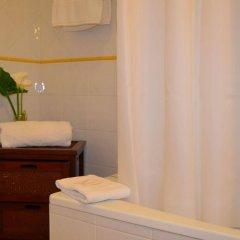 Отель Quinta do Covanco ванная фото 2