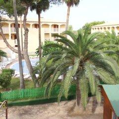 Hotel Playasol Cala Tarida фото 7