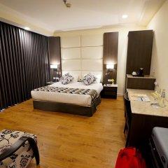 Ambassador Hotel Jerusalem Израиль, Иерусалим - отзывы, цены и фото номеров - забронировать отель Ambassador Hotel Jerusalem онлайн комната для гостей фото 2
