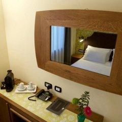 Hotel Duca D'Aosta Аоста удобства в номере фото 2