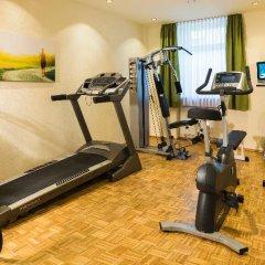 Austria Classic Hotel Wien фитнесс-зал фото 3