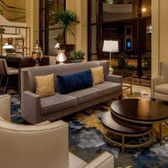 Отель Hyatt Regency St. Louis at The Arch интерьер отеля фото 3
