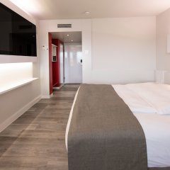 DORMERO Hotel Hannover комната для гостей фото 3