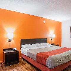 Отель Motel 6 Vicksburg, MS комната для гостей фото 2