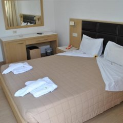 Отель Domna Греция, Миконос - отзывы, цены и фото номеров - забронировать отель Domna онлайн комната для гостей фото 3