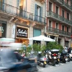 Отель St Christopher's Inn Барселона фото 2