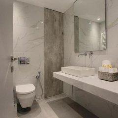 Апартаменты LeGeo-Luxurious Athenian Apartment ванная