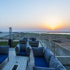 Отель Crowne Plaza Abu Dhabi Yas Island фото 3