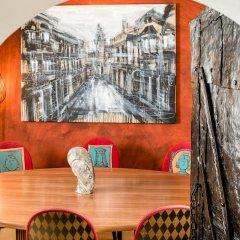 Hotel Restaurant Lilie Випитено интерьер отеля