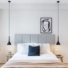 Апартаменты UPSTREET Luxury Apartments in Plaka Афины комната для гостей фото 5