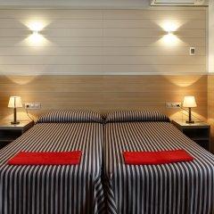 Gran Hotel Flamingo комната для гостей фото 3
