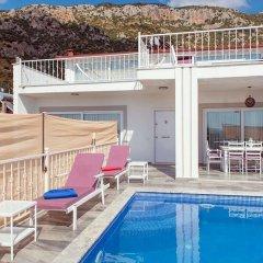 Villa Charm Турция, Патара - отзывы, цены и фото номеров - забронировать отель Villa Charm онлайн фото 2