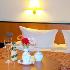 Hotel Amadeus Royal Berlin Hoppegarten Germany Zenhotels