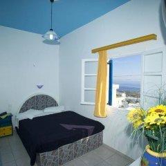 Отель Margarita комната для гостей фото 3