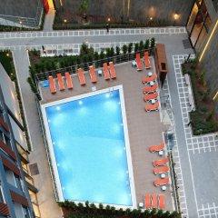 Coordinat Suits Турция, Измир - отзывы, цены и фото номеров - забронировать отель Coordinat Suits онлайн бассейн фото 2