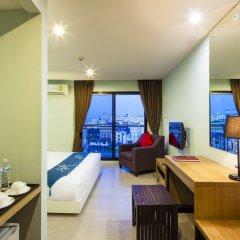 Отель Livotel Hotel Lat Phrao Bangkok Таиланд, Бангкок - отзывы, цены и фото номеров - забронировать отель Livotel Hotel Lat Phrao Bangkok онлайн