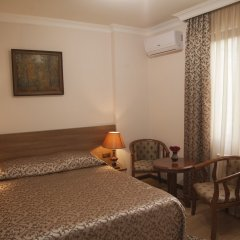 Отель Hin Yerevantsi комната для гостей фото 17