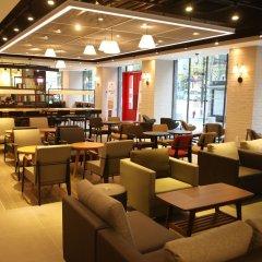 Отель Inno Stay Сеул питание фото 2