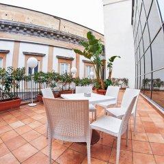 Отель Palazzo Sitano Италия, Палермо - 1 отзыв об отеле, цены и фото номеров - забронировать отель Palazzo Sitano онлайн фото 6