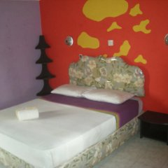 Отель Sri Lak Inn комната для гостей фото 4