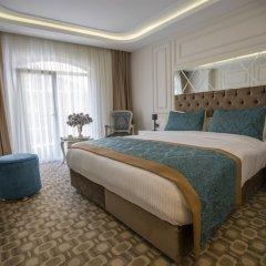 Palde Hotel & Spa комната для гостей