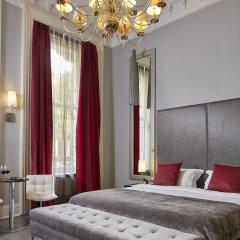 The Queens Gate Hotel комната для гостей фото 3