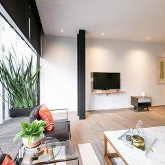 Апартаменты Executive, Luxurious 1br Apartment in Polanco Мехико фото 3