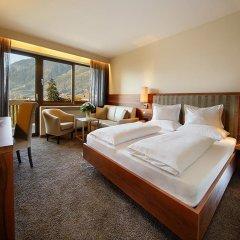 Отель Pollinger Италия, Меран - отзывы, цены и фото номеров - забронировать отель Pollinger онлайн комната для гостей фото 2