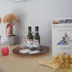 Отель Kaplanis House Греция, Ситония - отзывы, цены и фото номеров - забронировать отель Kaplanis House онлайн в номере фото 2