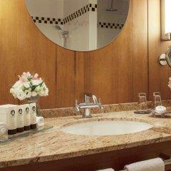 Отель Sofitel Grand Sopot Польша, Сопот - отзывы, цены и фото номеров - забронировать отель Sofitel Grand Sopot онлайн ванная