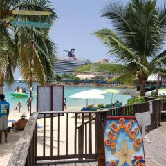 Отель Ocho Rios Getaway Villa at The Palms бассейн фото 2
