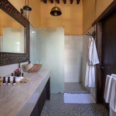 Отель Suites Los Camilos - Adults Only Мексика, Мехико - отзывы, цены и фото номеров - забронировать отель Suites Los Camilos - Adults Only онлайн ванная
