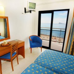 Отель Marconi Hotel Испания, Бенидорм - отзывы, цены и фото номеров - забронировать отель Marconi Hotel онлайн удобства в номере
