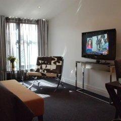 Hotel Fabian Хельсинки комната для гостей фото 4