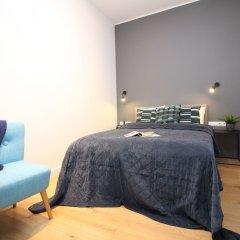 Апартаменты Tallinn City Apartments Old Town Suites Таллин комната для гостей фото 2